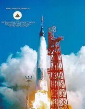 Mercury Atlas Friendship 7 'Flown Spacecraft Heatshield Fragment' John Glenn