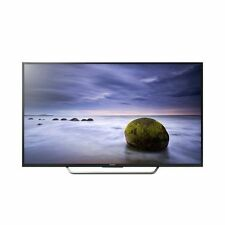 Sony kd49xd7005 noir, Smart TV, WiFi, Android TV, lâchés 4k, Triple Tuner