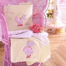 Izziwotnot Cot 100% Cotton Nursery Bedding Sets