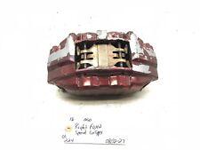 08-16 INFINITI Q50 G37 M37 Q60 AKEBONO FRONT RIGHT PASSENGER BRAKE CALIPER OEM