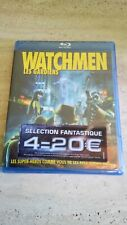 Watchmen Les Gardiens Blu Ray Neuf Sous Blister