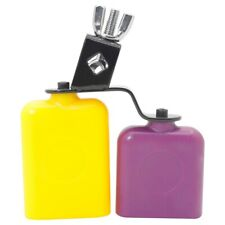 Professional Drum Cowbell Music Latin Percussion Drum Set Kit Parts for Dru V8W3