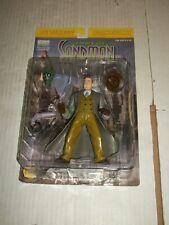 DC Direct Golden Age SANDMAN Action Figure NEW