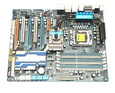 GIGABYTE GA-EX58 - EXTREME, LGA 1366/Socket B, Intel Carte mère NO I/O Shield