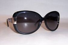 NEW CHRISTIAN DIOR MIDNIGHT/S 807-HD BLACK/GRAY SUNGLASSES AUTHENTIC