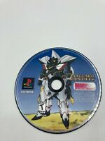 Sony PlayStation 1 PS1 Disc Only Tested Crash Vanguard Bandits Ships Fast