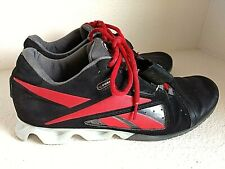 Reebok CrossFit Oly Lifter Black U-Form Weight Lifting Training Shoes Mens Sz 10