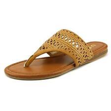 Sandali e scarpe Unisa marrone per il mare da donna