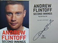 Sport Signed Biographies & True Stories