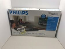 philips dvd player With 1080p HDMI DVP5990 Sealed New