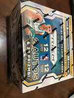 1-Sealed Pack From 2020-21 Panini Prizm NBA Basketball Hobby-SHIPS FAST