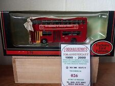 EFE LONDON BUS REPAINTS