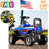 Huffy 12V Battery-Powered Remote-Control Monster Truck Ride-On Toy Outdoor New