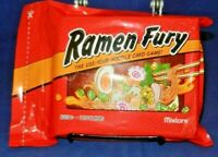 NEW,SEALED, Ramen Fury The Use-Your-Noodle Card Game, Ages 8+, Mixlore,Free Ship
