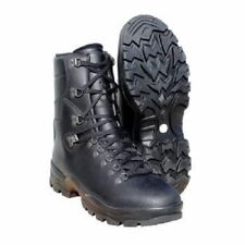 Chaussures / Rangers Félin Meindl Army Gore-Tex Neuves Armée Française Taille 49