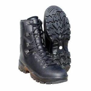 Chaussures / Rangers Félin Meindl Army Gore-Tex Neuves Armée Française Taille 44