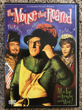 The Mouse That Roared (DVD, 2003) Peter Sellers - In Excellent Condition!!!