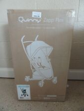 Quinny ZAPP FLEX  FROST ON GREY Brand-New-Free-Shipping