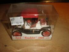 Minialux 1/43 #1 Ford Roadster 1909     MIB