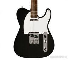 Jay Turser JT-LT-BK Tele Electric Guitar - Black! New!