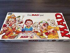 MAD Brettspiel / Spiel von Parker - vollständig und guter Zustand