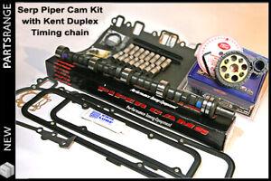 Rover V8 Camshaft Kit Full Vernier Serpentine 3.9 Land Rover Discovery D90 TVR