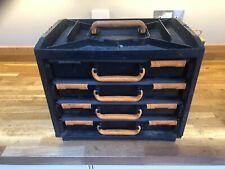 More details for carpigiani spares box