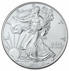 2021 $1 Type 1 American Silver Eagle 1 oz Brilliant Uncirculated <br/> Buy with Confidence & Free Shipping from Pinehurst!