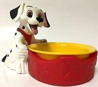 Applause 101 Dalmatians Walt Disney Character Bowl