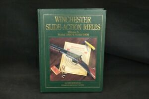 Winchester Slide-Action Rifles Volume I: Model 1890 &1906, Ned Schwing, Book