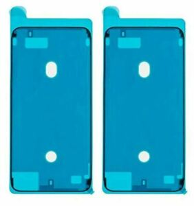 2 pcs Screen Adhesive Strips LCD Display iPhone 7 and 7Plus Front Frame Sticker