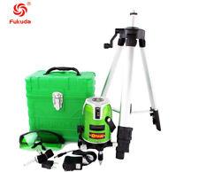 Green Laser Level 5 Line  360 Rotary Laser green line self leveling EK-468GJ