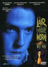 Lair of the White Worm [New DVD] Hong Kong - Import, NTSC Format