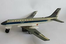 1965 Antique AEROFLOT TUPOLEV Tin Airplane Battery Operated USSR