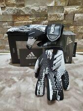 Adidas Predator 20 League Goalkeeper Soccer Gloves FS0404 (MSRP $75)