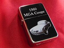 1960 MGA Coupe Engraved Lighter with Gift Box - FREE ENGRAVING