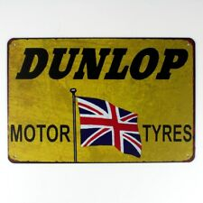 Metal Tin Sign motor tires   Decor Bar Pub Home Vintage Retro sticker sign