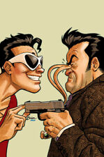 Plastic Man #1 (of 6) (Conner Variant)