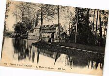 CPA Chateau de la Fontaine - Le Moulin des Bechets (270717)