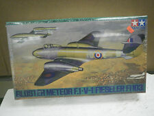 TAMIYA 61065 GLOSTER METEOR F.1 V-1 MODEL KIT NEW- W51