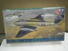 TAMIYA 61065 GLOSTER METEOR F.1 V-1 MODEL KIT NEW- W51