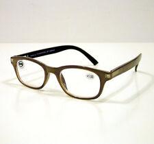 TWINS O. OCCHIALI GRADUATI DA LETTURA PRESBIOPIA PARIS B +1,00 READING GLASSES