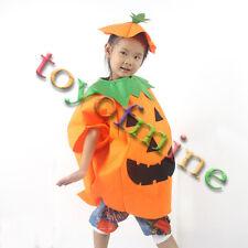 Hot NEW zucca di Halloween Dress Clothes adatta adulti vestito di Halloween
