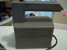 REALISTIC BULK TAPE ERASER INTERMITTENT DUTY 44-232 120V AC 5A RADIO SHACK 60Hz