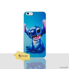 iPhone 5/5s Lilo and Stitch Silicone Case / GEL Cover for Apple iPhone 5s 5 SE