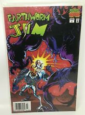 Earthworm Jim #3 1996: Marvel Absurd Comics Nm - Bagged and Boarded