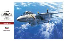 Hasegawa Models 1/48 USN Grumman F-14A Tomcat