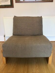 Futon Company Single Seater Sofa Bed- Great Condition