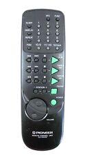 🔥     PIONEER CU-XR015    ORIGINAL REMOTE CONTROL   (A15)