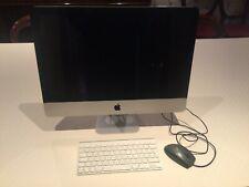Apple iMac 21.5 inch All-in-One Desktop - MC309DA (May, 2011)